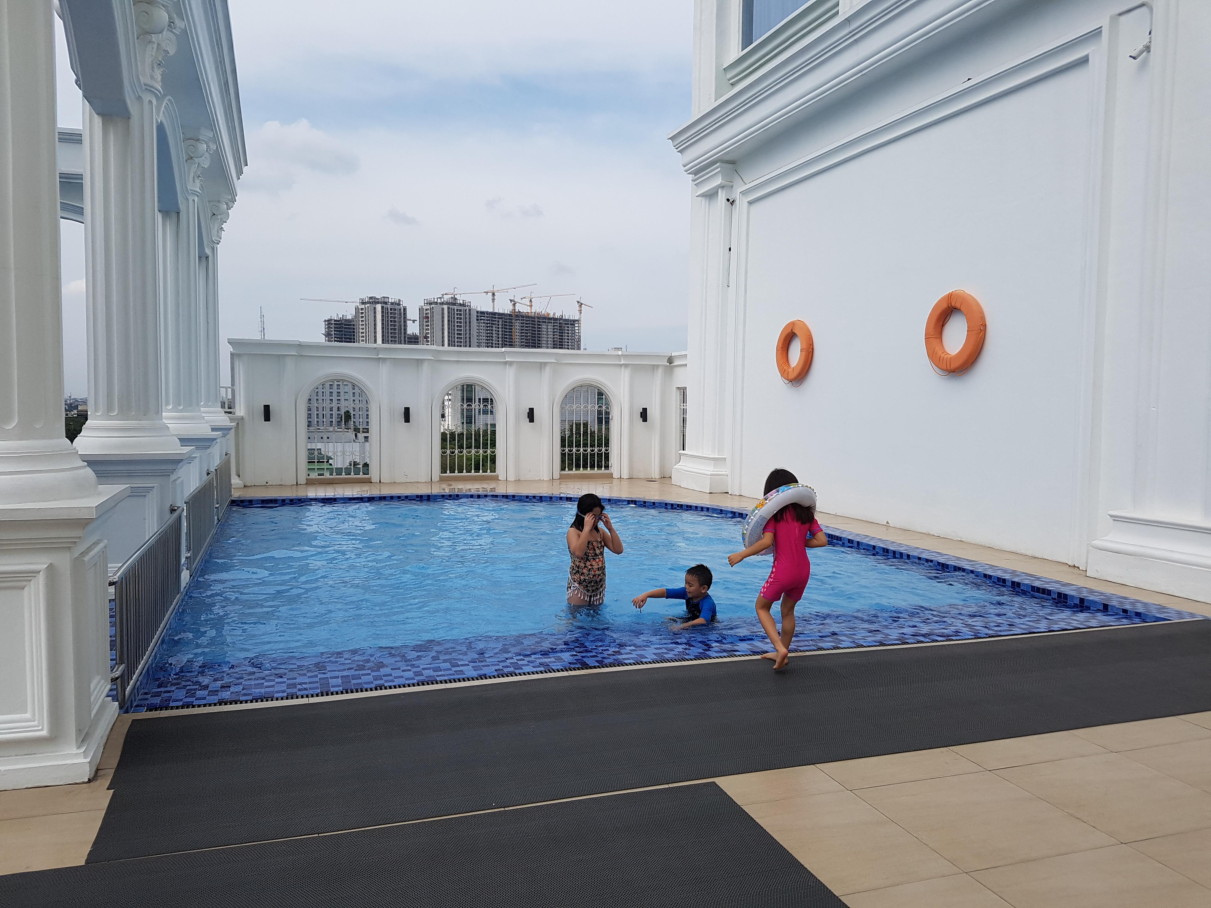 Adimulia Hotel Medan Indonesia Nilatan Voucher Louis Kienne Semarang Simpang 5
